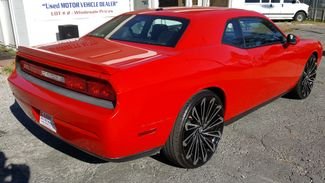 2010 Dodge Challenger SE Birmingham, Alabama 5