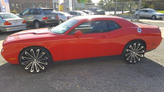 2010 Dodge Challenger SE Birmingham, Alabama 8