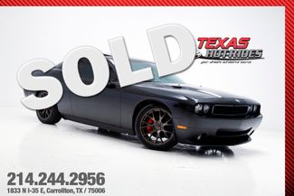2010 Dodge Challenger SRT8 With Upgrades | Carrollton, TX | Texas Hot Rides in Carrollton