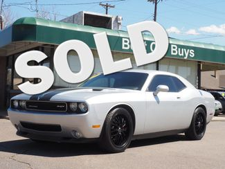 2010 Dodge Challenger SRT8 Englewood, CO 0