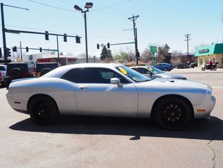 2010 Dodge Challenger SRT8 Englewood, CO 3