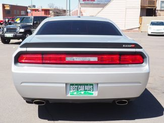 2010 Dodge Challenger SRT8 Englewood, CO 6