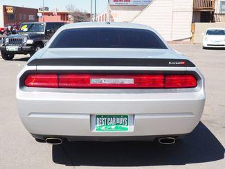 2010 Dodge Challenger SRT8 Englewood, CO 6