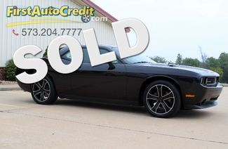 2010 Dodge Challenger in Jackson  MO
