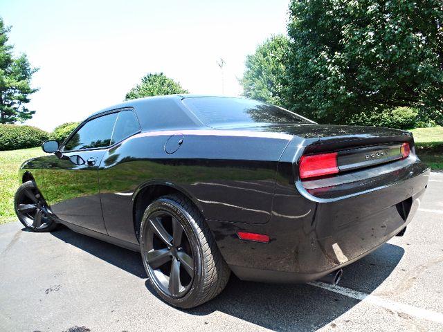 2010 Dodge Challenger SE Leesburg, Virginia 2