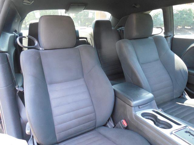 2010 Dodge Challenger SE Leesburg, Virginia 10
