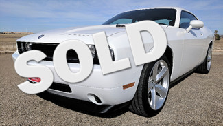 2010 Dodge Challenger in Lubbock Texas