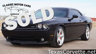 2010 Dodge Challenger in Lubbock Texas