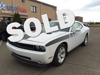2010 Dodge Challenger SE Great Price Low Miles Maple Grove, Minnesota
