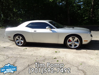 2010 Dodge Challenger SRT8 NAV SUNROOF LEATHER in  Tennessee