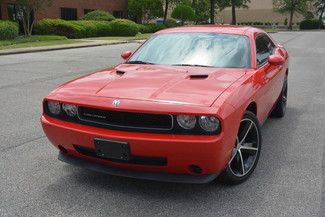 2010 Dodge Challenger SE Memphis, Tennessee 1