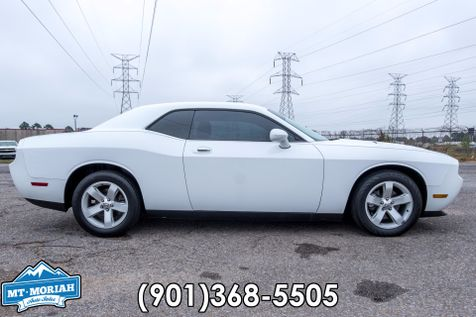 2010 Dodge Challenger SE in Memphis, Tennessee