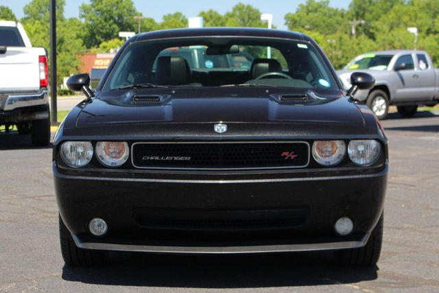 2010 Dodge Challenger R/T RWD - SUNROOF - HEATED LEATHER! Mooresville , NC 18