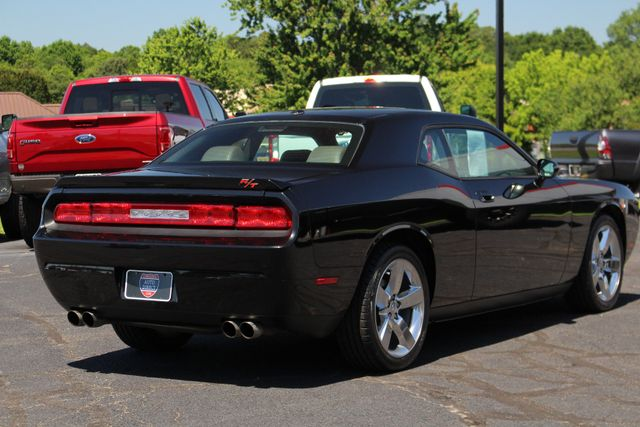 2010 Dodge Challenger R/T RWD - SUNROOF - HEATED LEATHER! Mooresville , NC 27