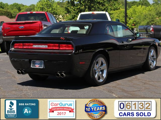 2010 Dodge Challenger R/T RWD - SUNROOF - HEATED LEATHER! Mooresville , NC 2
