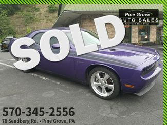 2010 Dodge Challenger in Pine Grove PA