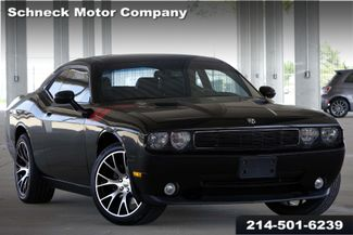 2010 Dodge Challenger R/T Plano, TX 2