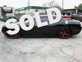 2010 Dodge Challenger SRT8 SUPER CHARGED 720 HP San Antonio, Texas
