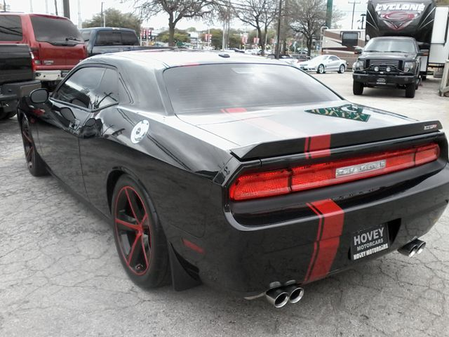 2010 Dodge Challenger SRT8 SUPER CHARGED 720 HP San Antonio, Texas 1