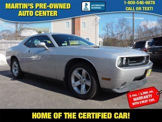 2010 Dodge Challenger SE | Whitman, Massachusetts | Martin's Pre-Owned-[ 2 ]