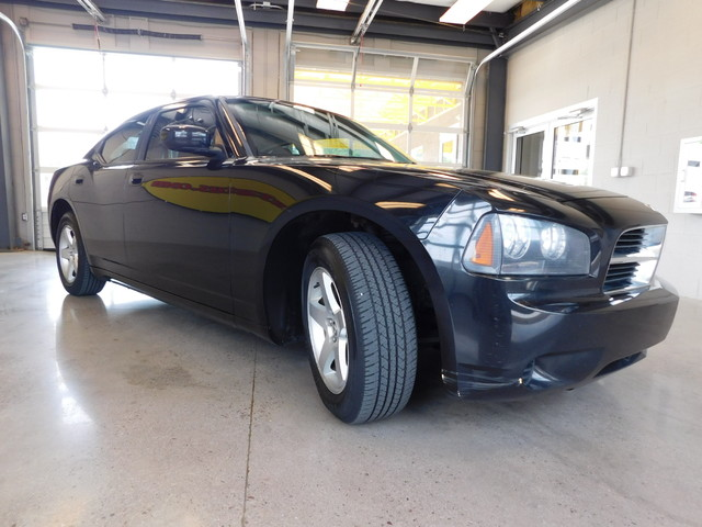 2010 Dodge Charger   city TN  Doug Justus Auto Center Inc  in Airport Motor Mile ( Metro Knoxville ), TN