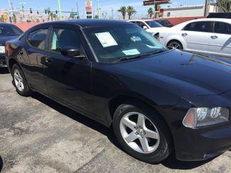2010 Dodge Charger AUTOWORLD (702) 452-8488 Las Vegas, Nevada 1