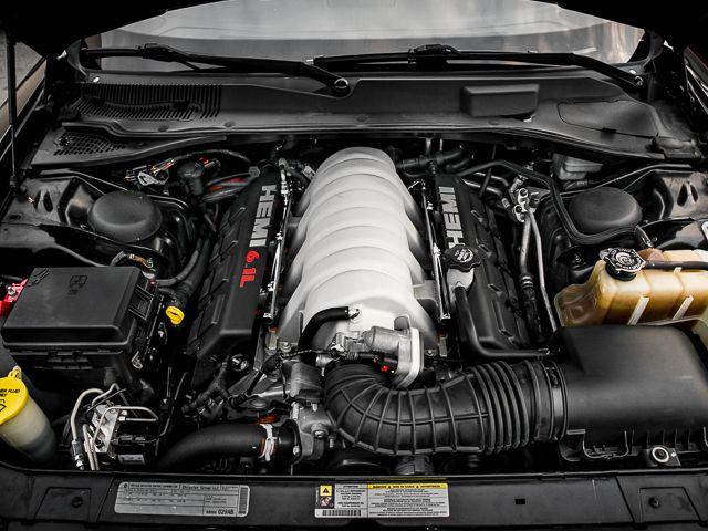 2010 Dodge Charger SRT8 Burbank, CA 23