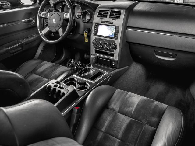 2010 Dodge Charger SRT8 Burbank, CA 12