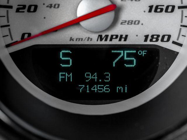 2010 Dodge Charger SRT8 Burbank, CA 21