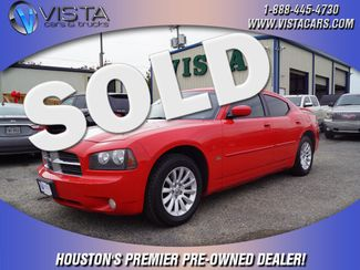 2010 Dodge Charger SXT  city Texas  Vista Cars and Trucks  in Houston, Texas