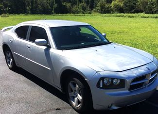 2010 Dodge Charger Base Knoxville, Tennessee 1