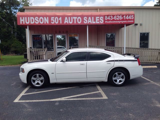 2010 Dodge Charger SXT | Myrtle Beach, South Carolina | Hudson Auto Sales in Myrtle Beach South Carolina