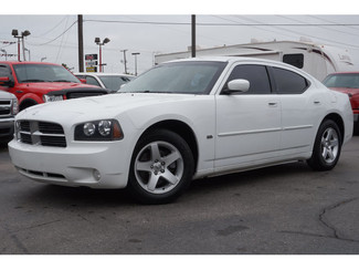 2010 Dodge Charger SXT in Oklahoma City OK