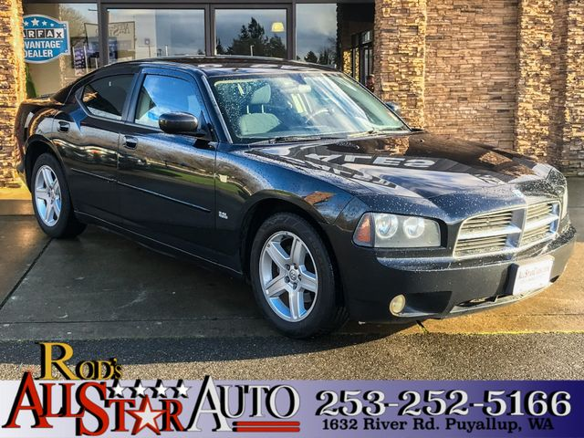 2010 Dodge Charger SXT The CARFAX Buy Back Guarantee that comes with this vehicle means that you c