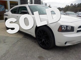 2010 Dodge Charger Police Raleigh, NC