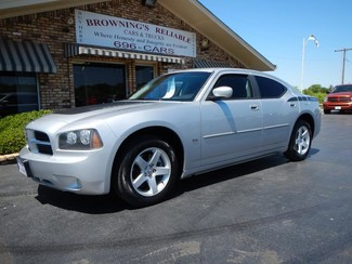 2010 Dodge Charger in Wichita Falls, TX