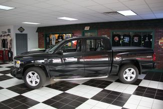 2010 Dodge Dakota Bighorn Crew Cab 4x4  city WI  Oliver Motors  in Baraboo, WI