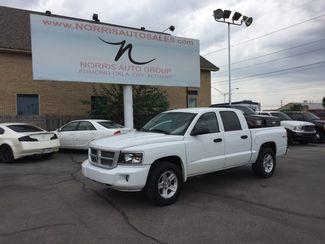 2010 Dodge Dakota Bighorn/Lonestar 39TH SHOWROOM 405-792-2244 in Oklahoma City OK