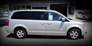 2010 Dodge Grand Caravan SXT Passenger Minivan Chico, CA 1