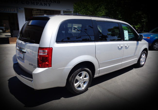 2010 Dodge Grand Caravan SXT Passenger Minivan Chico, CA 2