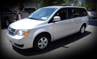 2010 Dodge Grand Caravan SXT Passenger Minivan Chico, CA 3