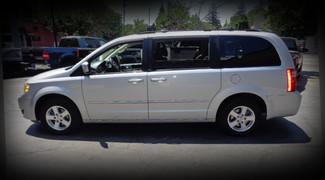 2010 Dodge Grand Caravan SXT Passenger Minivan Chico, CA 4