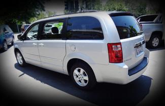 2010 Dodge Grand Caravan SXT Passenger Minivan Chico, CA 5