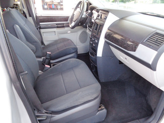 2010 Dodge Grand Caravan SXT Passenger Minivan Chico, CA 8