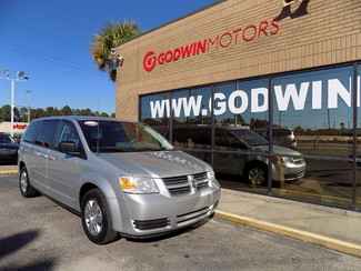 2010 Dodge Grand Caravan in Columbia South Carolina