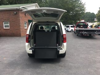 2010 Dodge Grand Caravan SE Handicap Wheelchair Accessible Van Dallas, Georgia 3