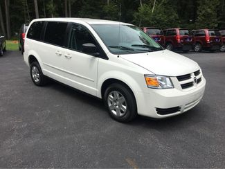 2010 Dodge Grand Caravan SE Handicap Wheelchair Accessible Van Dallas, Georgia 17