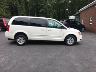 2010 Dodge Grand Caravan SE Handicap Wheelchair Accessible Van Dallas, Georgia 18