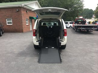 2010 Dodge Grand Caravan SE Handicap Wheelchair Accessible Van Dallas, Georgia 1