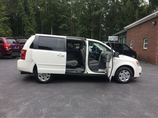 2010 Dodge Grand Caravan SE Handicap Wheelchair Accessible Van Dallas, Georgia 20